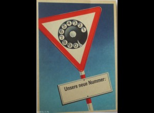 """Telefon"" 1945 ♥ (8634)"