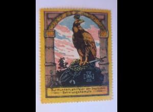 Vignetten, Zur Hundertjahrfeier der Deutschen Befreiungskämpfe 1913 ♥ (41235)