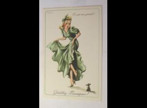 """""""Maus, Frauen"""" 1930 ♥ (32685)"""