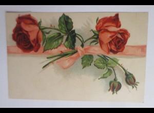 Blumen, Rosen, 1911 ♥ (35484)