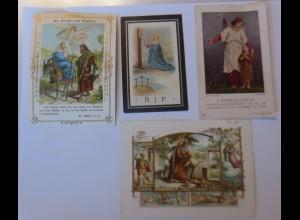 Religion, 4. Heiligen Bilder, 1900-1914 ♥