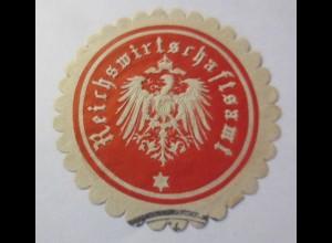 Vignetten Reichswirtschaftsamt ♥ (5541)