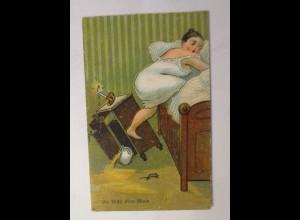 """""""Frauen, Maus, Bett, Kerze"""" 1926 ♥"""