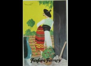 """""""Fosforo Ferrero, Landschaft, Frauen"""" ca.1920 ♥"""