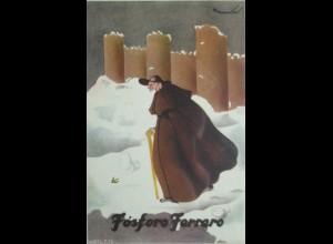 """""""Fosforo Ferrero, Landschaft, Männer"""" ca.1920 ♥"""