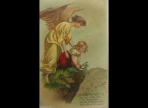"""""""Schutzengel, Engel, Kinder"""" 1910 ♥"""