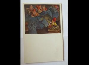 """""""Märchen, Zwerge, Die Heinzelmännchen"""" 1910, Hans Lang ♥ (5958)"""