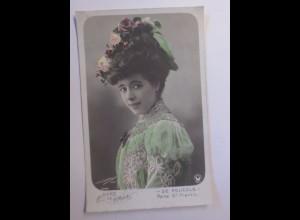 Frauen, Mode, Haarmode, Haarschmuck, 1908 ♥ (43527)