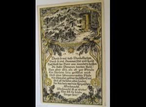 """""""Weihnachten, Spruch, Kerzen"""" 1917, Sehr schöner Spruch ♥"""