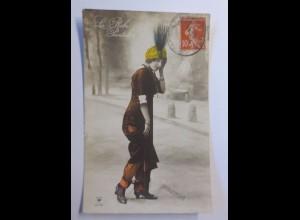 """Frauen, Mode, Hutmode"" 1911 ♥"