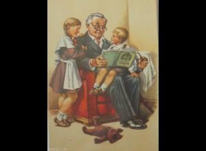 """""""Kinder, Teddy, Buch"""" 1958 aus Russland ♥"""