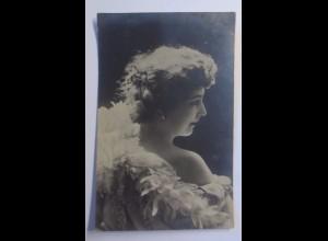 Erotik, Frauen, Mode, Stola, 1906 ♥ (43552)