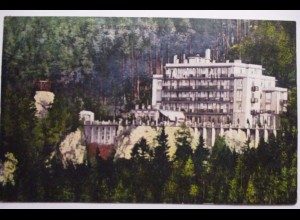 Semmering, Palace Hotel, 1924 (50375)