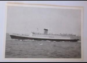 Schiffe, Veerboot Vissingen-Breskens ♥