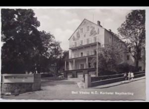 Bad Vöslau, Kurhotel Neydharting, ca. 1950 (30541)