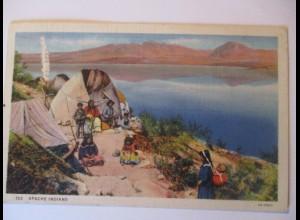 Indianer, Apachen, Phoenix USA 1936