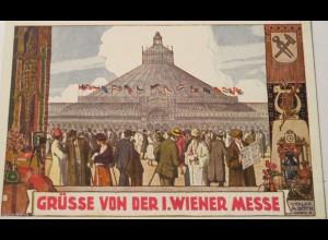 """""""Wien, Messe, Fotoapparat """" 1910, A. Böth Wien ♥ (15974)"""