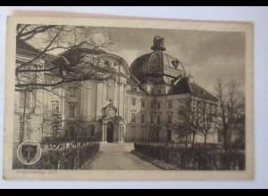 Deutscher Schulverein, Klosterneuburg, Stift, Österreich,Nr. 548, 1910 ♥ (9373)