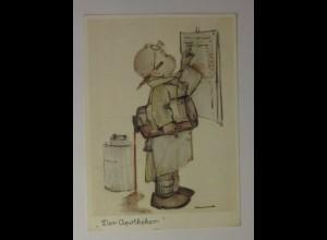 """""""Kinder, Der Apotheker"""" 1955, Hummel ♥"""