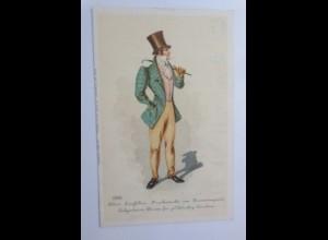 Zirkus Bavaria, Clown Fredoff u. Fred & Little Alfons, Sport-Act, 1908 ♥