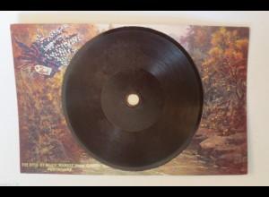 """Ansichtskarte,Tuck & Sons, Schallplatte-Gramophone"" 1910, Oilette♥ (33253)"