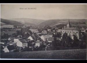 Reinerz, Duszniki-Zdrój, Stadtansicht, ca. 1910
