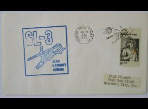 Raumfahrt, Weltraum, USA, Skylab III, 1973 (25231)