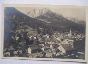 Bad Aussee, Panorama 1927 (14991)