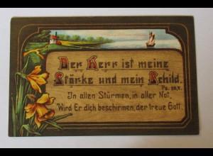 """""""Sprüche, Psalm"""" 1914 ♥"""