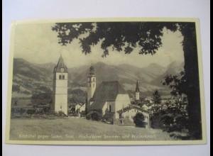 Österreich, Tirol, Kitzbühl, 1937 (11946)