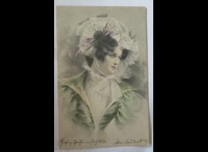 """""""Frauen, Hutmode, Mode"""" 1905, Munk- Vienne ♥"""