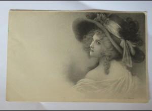 """""""Frauen, Mode, Hut Mode"""" 1911, Munk- Vienne ♥"""
