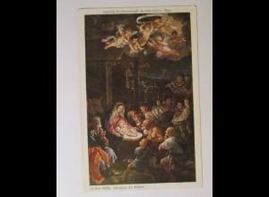 """""""Guido Reni, Anbetung der Hirten"""" 1910 ♥"""