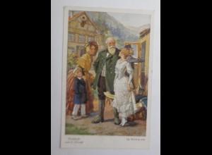 Märchen, 1930, Goldelfe, E. Marlitt, Gg. Mühlberg ♥ (69736)