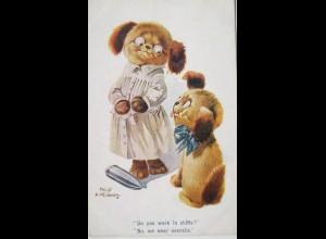 """""""Hund"""" 1900 ♥"""