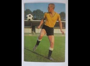 Fußball, Siegfried Held, Werbung Rückseite Aral 1960 ♥ (51774)