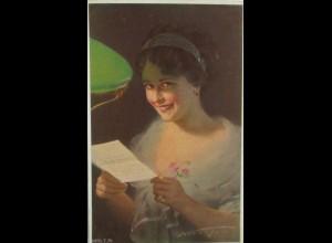 """""""Frauen, Brief"""" 1920 ♥"""