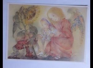 Engel, Sonnenblume, 1941, Solamith Wülfing ♥ (62292)