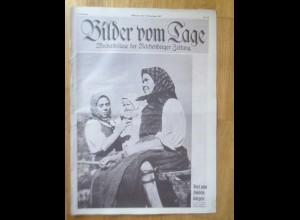 Bilder vom Tage, Wochenbeilage der Reichenberger Zeitung 1937, Nr.50 ♥